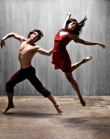 «Мы танцуем буги-вуги каждый день» (фото, видео)