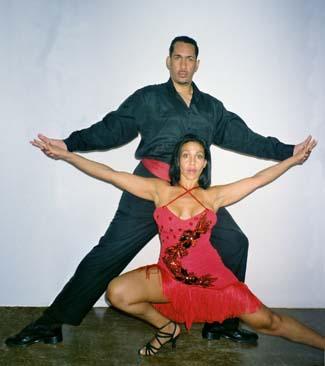 Хастл – увлекательная дорога в мир танца (фото, видео)