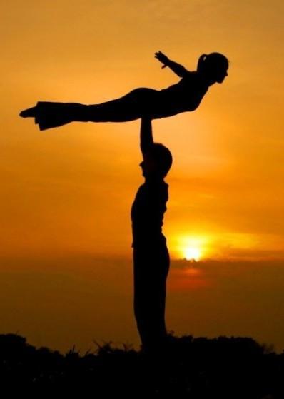 Акробатический рок-н-ролл: больше спорта, чем танца?