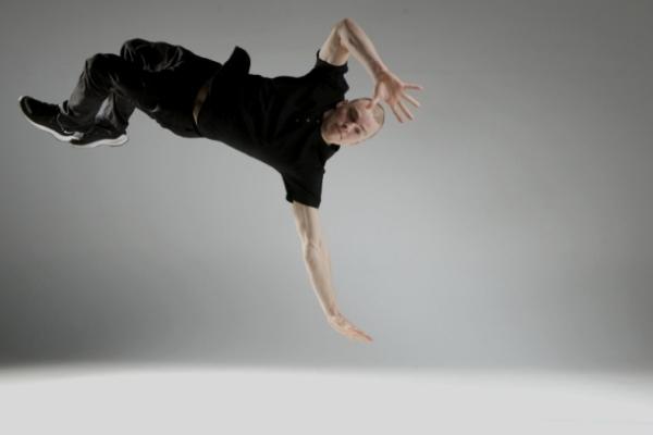 Интервью известного танцора брейк-данса Just do it