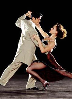 Правила танцевального этикета для кавалеров (фото, видео)