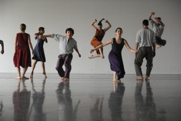 Известные танцевальные проекты израильского ансамбля «Бат-Шева»