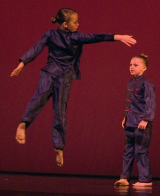 Какая школа танцев для детей подойдет вашему ребенку?