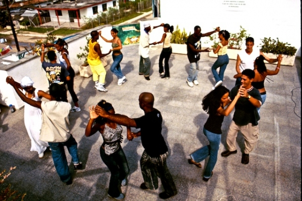 CubaDance – страстная Куба