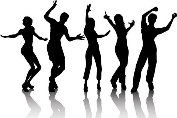 Современные клубные направления: модные танцы