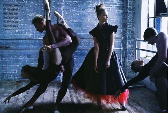 Эти фильмы должны быть в коллекции танцора-киномана. Вторая часть