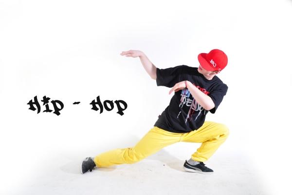 Онлайн-обучение хип-хопу – движение Robocop