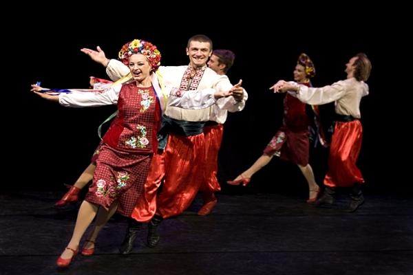 Народный танец казачок – веселье и бодрость духа