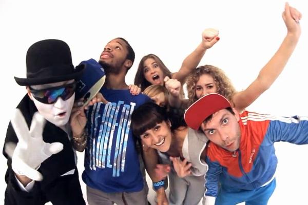Dance Plane – развитие молодого танцевального проекта