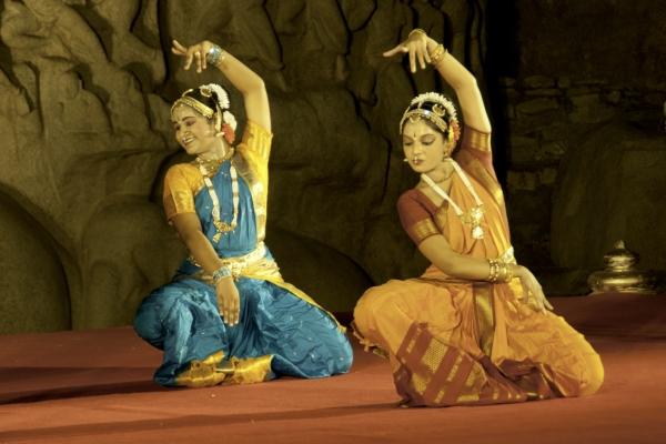Танцы Индии: духовность как основа для развития