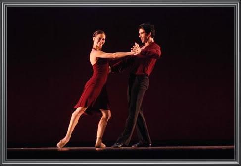 Национальный кубинский танец дансон