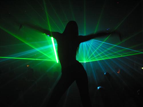Больше баса или электронный танец дабстеп (dubstep)