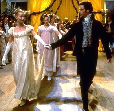 Танцы народов мира. Англия. Пол Джонс (фото, видео)