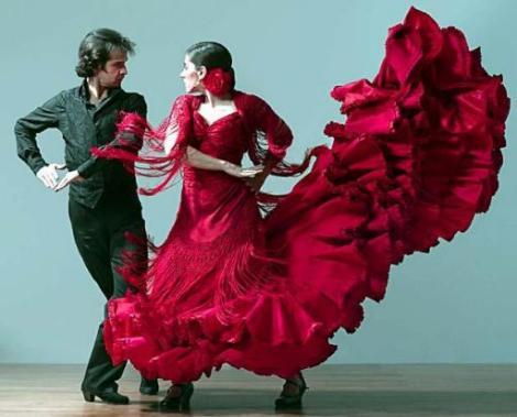 Как добиться большей выразительности в танце