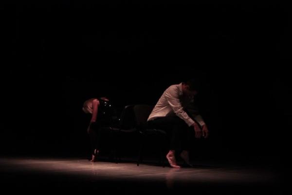 Развитие свободного танца: формирование стиля