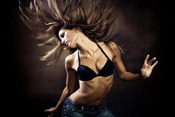 Go-go dance – танец ночных клубов