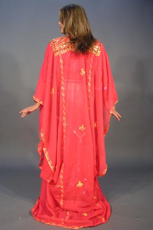 домашнее платье выкройка
