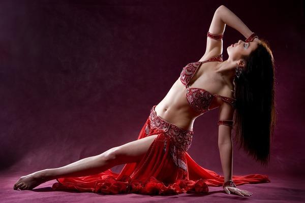 Халиджи: новый взгляд на восточный танец