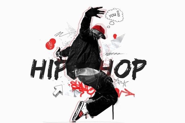 Онлайн-обучение bounce - основного движения хип-хопа
