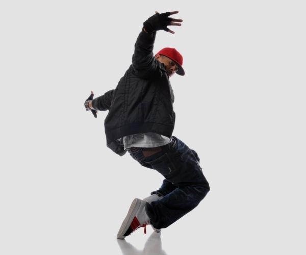Хип-хоп – онлайн-обучение. Урок шестой