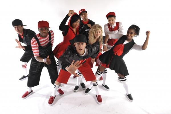 Хип-хоп – онлайн-обучение. Урок седьмой