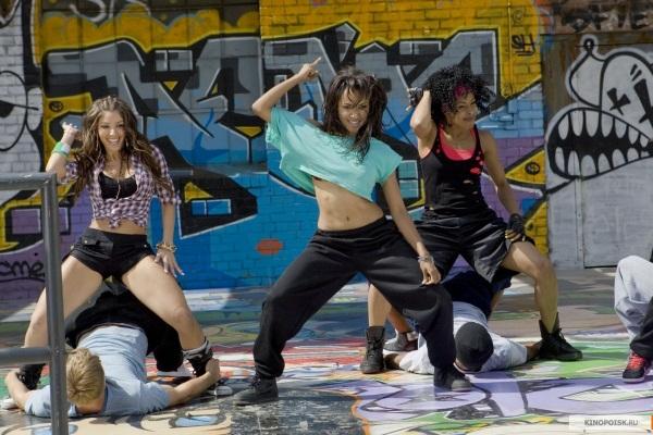 Фильмы про танцы: хип-хоп, фламенко, брейкданс