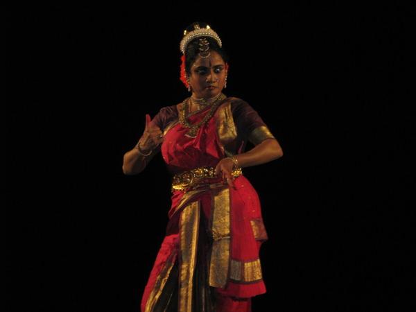 Индийский танец кучипуди бьет рекорды