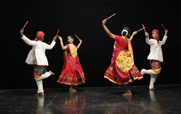 индийский танец – больше чем танец