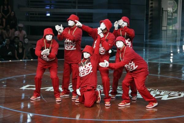 JabbaWockeez вновь взорвали шоу Короли танцпола