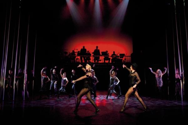Бродвейский джаз - вариация известного направления