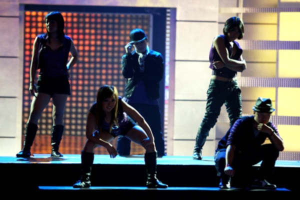 Kaba Modern – участники первого сезона шоу Короли танцпола