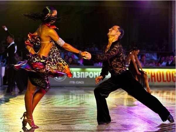 Чемпионат мира по латиноамериканским танцам 2011 пройдет в Кремле