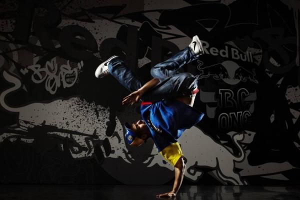 Надежда мирового брейк-данса – венесуэльский вундеркинд Lil G