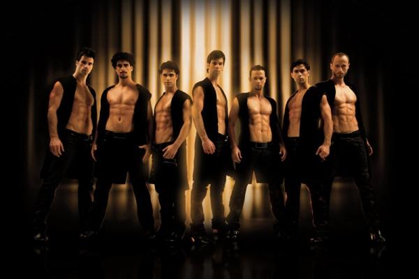 Испанский коллектив «Los Vivancos» и новое шоу «Aeternum»
