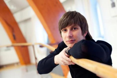 Эстонец попал в число лучших танцовщиков года