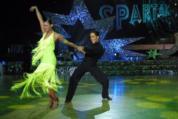 Мамбо – особенности кубинского танца