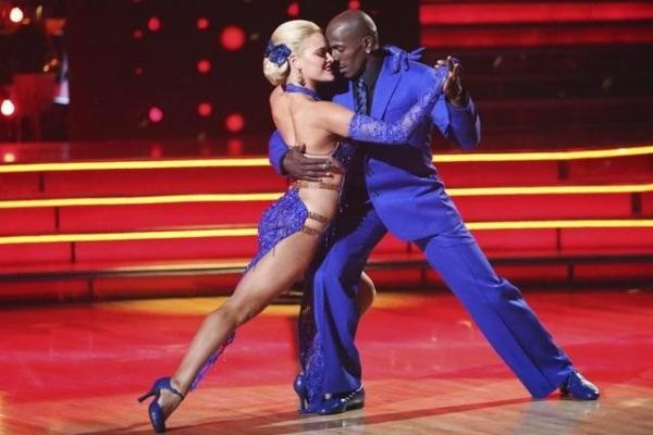 Танец мамбо - кубинское очарование