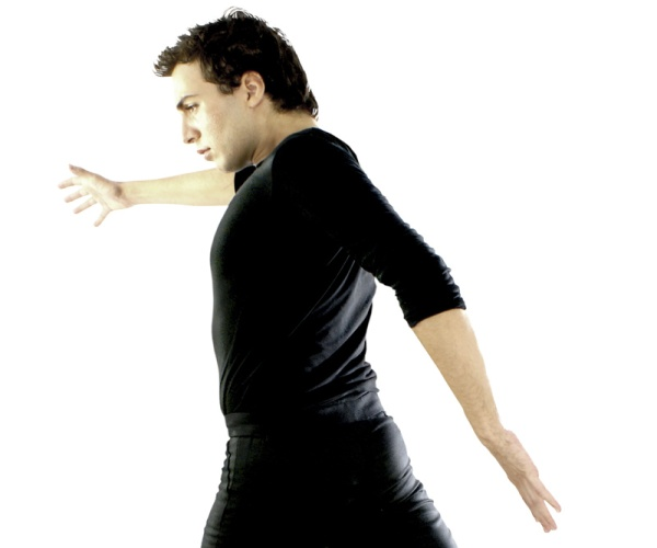 Марко Флорес – танцор самоучка