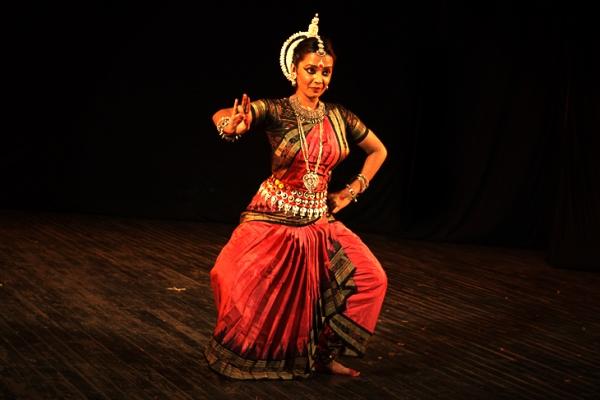 Танец Одисси – духовное наследие Индии