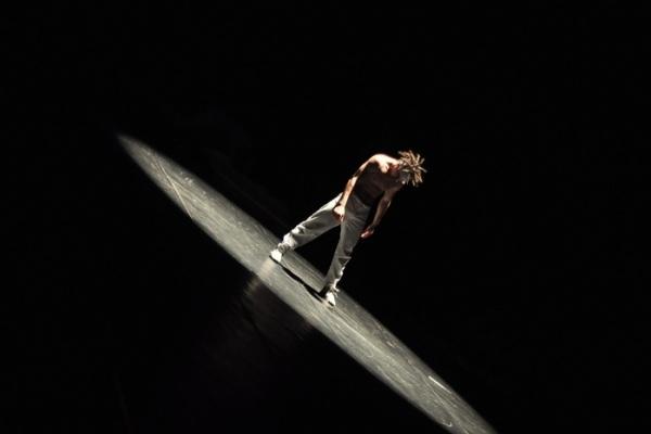 Фестиваль Open Look: неделя современного танца в Санкт-Петербурге