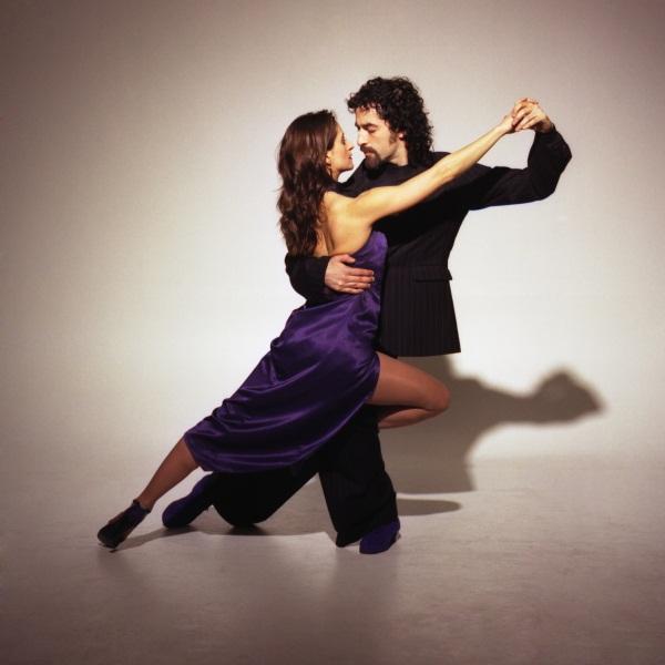Пабло Верон – лучший танцор танго