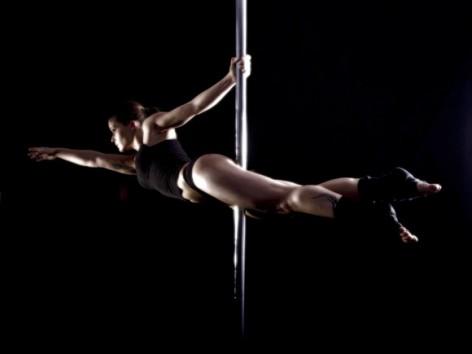 Сексуальный танец на шесте видео
