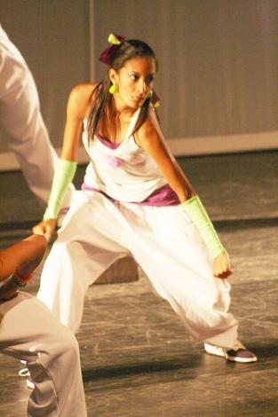 Рагга джем – модный танец для всех и каждого (фото, видео)
