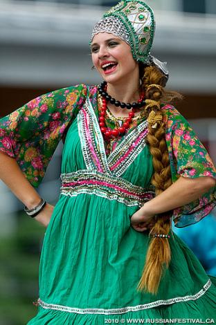 Обучение русскому народному танцу. Урок второй. Дроби и бег (фото, видео)