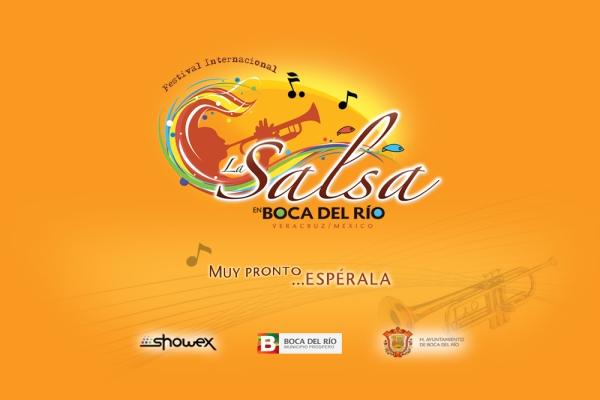 Майский фестиваль сальсы в Мексике
