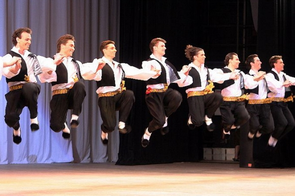Сиртаки – танец, прошедший через века