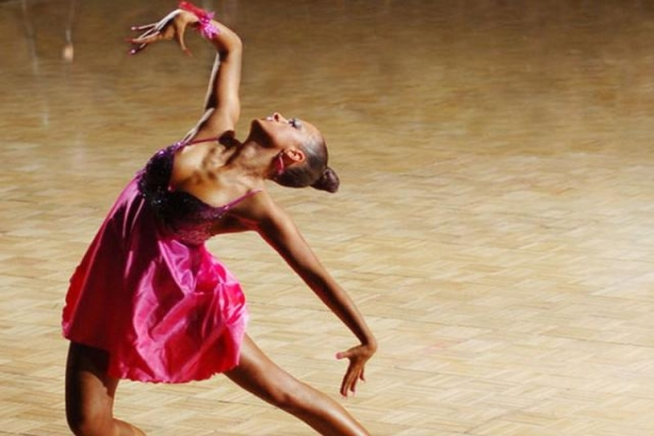 Соло-латина – начинаем изучение танца