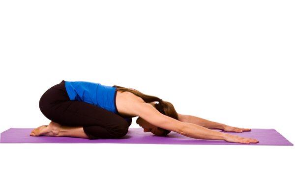 Стретчинг – растяжка перед каждой тренировкой