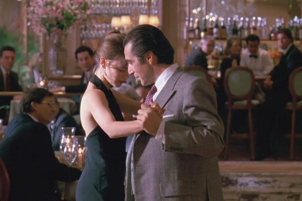 Танго Por Una Cabeza – знаменитая мелодия Голливуда