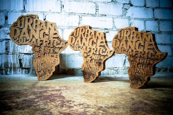 Urban dance Africa 2012 – триумф белорусской команды B.Y.